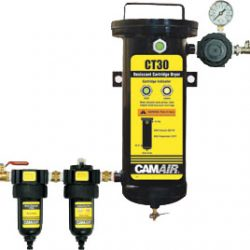 CT PLUS 5-Stage Filter System